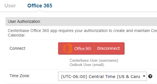How Do I Connect to Office 365? – Centerbase